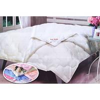 Одеяла Le Vele Double White нанофайбер 215-155*2 см белое, фото 1
