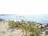 Площадки для отдыха и мероприятий на Киевском водохранилище