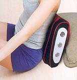 Масажна подушка NEFRYT, масаж Шиацу, фото 2