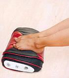 Масажна подушка NEFRYT, масаж Шиацу, фото 4