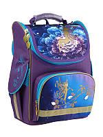 Ранец школьный каркасный KITE 2015 Fantasy World 501-3 (K15-501-3S)