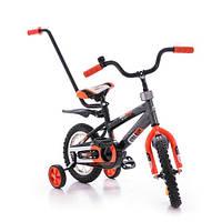 Двухколёсный велосипед STITCH PY 14