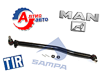 Продольная рулевая тяга Ман TGA, TGX, TGS TGM TGL L, M F 2000 Man L-993, 995