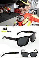 Солнцезащитные очки Oakley Holbrook черные