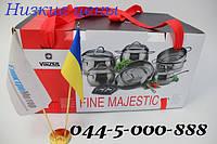 Набор посуды Vinzer Fine Majestic 69035 (89035)
