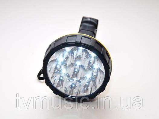 Фонарь светодиодный Horoz HL 333L