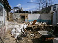 Демонтаж дома вручную в Днепре