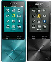 MP4 плеер Sony NWZ-A17B 64Gb