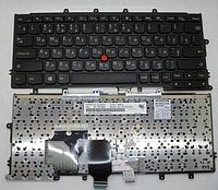 Клавиатура для ноутбука Lenovo ThinkPad X240 X240s X240i X250 X260 (русская раскладка)