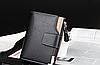 Мужской кошелек Baellerry Carteira Mini, фото 8