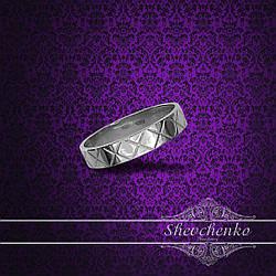 Обручальное кольцо арт. 612