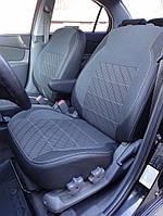 Kia Rio 2005 Авточехлы Premium