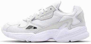 Женские кроссовки adidas Falcon 1 white