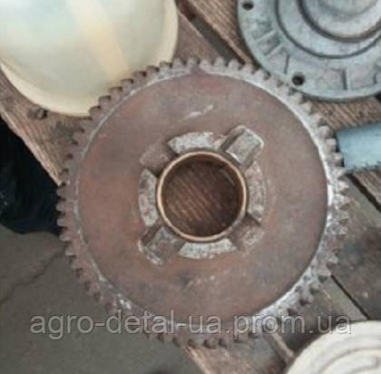 Колесо зубчатое 60-05002.30 шестерня промежуточная двигателя СМД 60.СМД 62,СМД 63,СМД 72