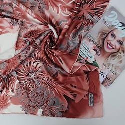 Женские элитные турецкие платки