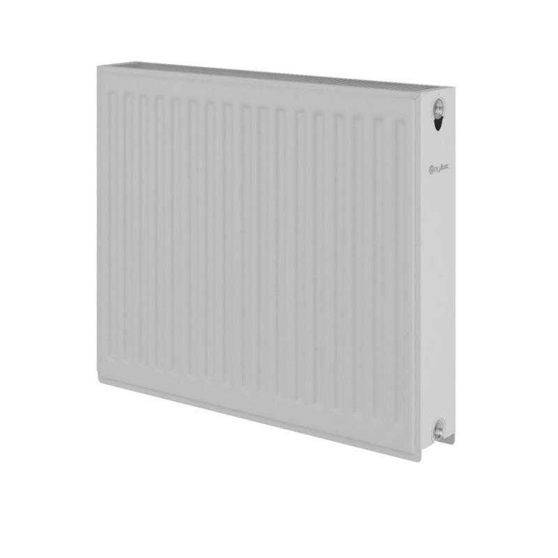 Радиатор Daylux класс22 низ 600H x0600L стал.(1+2)