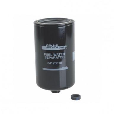 Фильтр топливный под датчик М10 (87803180/87803182/87803183/87803184), T7060/Puma 210/MAXXUM