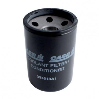 Фильтр системы охлажд. (441702A1/324618A1), STX500/TJ375/T9060