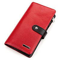 598fd328528c Кожаный Красный Кошелек — Купить Недорого у Проверенных Продавцов на ...