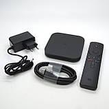 Андроид ТВ Xiaomi Mi Box S 4K 2/8GB black (MDZ-22-AB) EAN/UPC: 6941059602200, фото 10