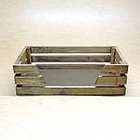 Лежак деревянный для собаки Лессер 40х30 капучино