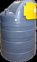 Резервуар SWIMER 1500 AdBlue для розчину карбаміду з утепленням та підігрівом (ємніть, бочка, єврокуб)