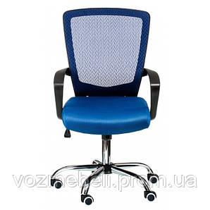 Кресло Marin blue (E0918)