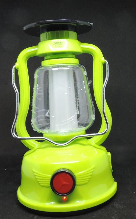 Лампа светодиодная на солнечной панели.Фонарь кемпинговый переносной 24 SMD LED.