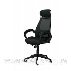 Кресло Briz black (E0444)