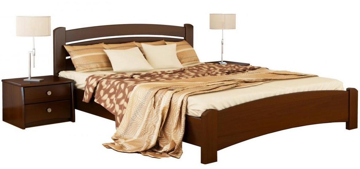 Кровать «Венеция» Люкс ТМ Эстелла