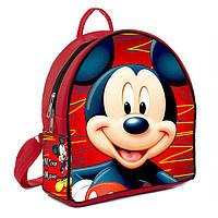 Рюкзак для деток с мики маусом    Размер:28*25*12 см