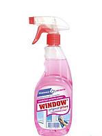 Средство для мытья окон Window Plus 500ml
