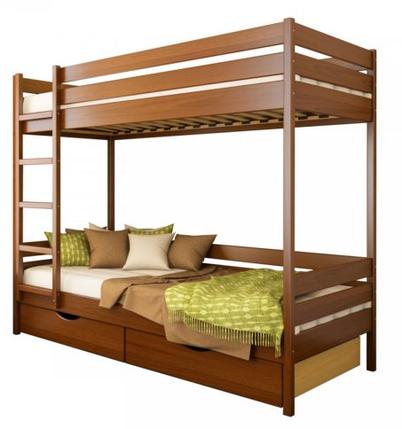 Кровать «Дуэт» ТМ Эстелла, фото 2