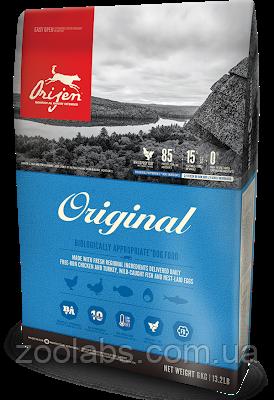 Сухой корм Orijen для собак | Orijen Original Dog 11,4 кг