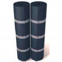 Еврорубероид ЭКП 3.5 сланец серый кровельный 10м цена за м2, фото 2