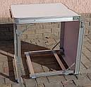 Стол раскладной мод 040, фото 2