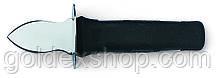 Нож для устриц Victorinox, черный 7.6393
