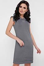 Женское короткое платье без рукавов (Susanna fup), фото 2