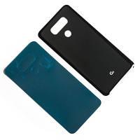 Задняя крышка для смартфона LG G6 H870, H870K, черная