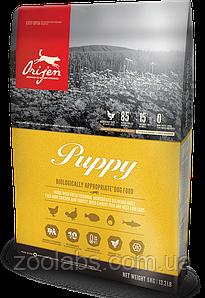 Сухой корм Orijen для щенков | Orijen Puppy 2 кг
