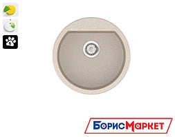 Высококачественная кухонная мойка из кварцевого камня VANKOR Tera TMR 01.50