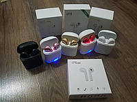 Беспроводные наушники TWS i7s/TWS V8/TWS i9s/TWS i11/TWS i13/TWS i20 (apple AirPods/копия AirPods)