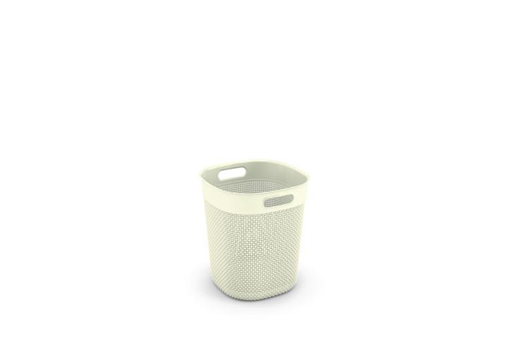 """Корзина для бумаг KIS """"Filo Bucket"""" 6718000 (16л)"""