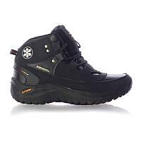 Ботинки подростковые Restime pwz13466