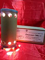 Овоскоп для визуальной проверки яиц. ОВС - 1 (Ламповый).