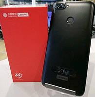 Смартфон Lenovo K320t 2/16Gb Black 3000mAh. Глобальная версия.