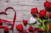 День Святого Валентина или День вех влюбленных!