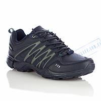 Подростковые кроссовки Bona 109aс черные 37