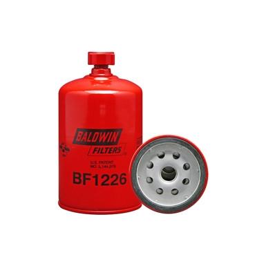 Фильтр т/очистки топлива 51338617 Baldwin