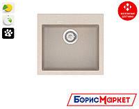 Высококачественная кухонная мойка из кварцевого камня VANKOR Orman OMP 01.49